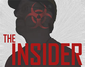Devo Spice's The Insider Podcast